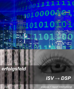 erfolgsfeld ISV DSP analysis report international 2016 08 08