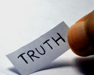 Aufrichtig Aufrichtigkeit Ehrlichkeit ehrlich unumwunden klar deutlich ohne Umschweife