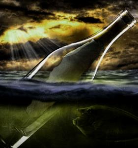 Message Nachricht Inhalt Fisch Angler Kernaussagen merkfähig merkwürdig verbunden bleibt hängen kommt an