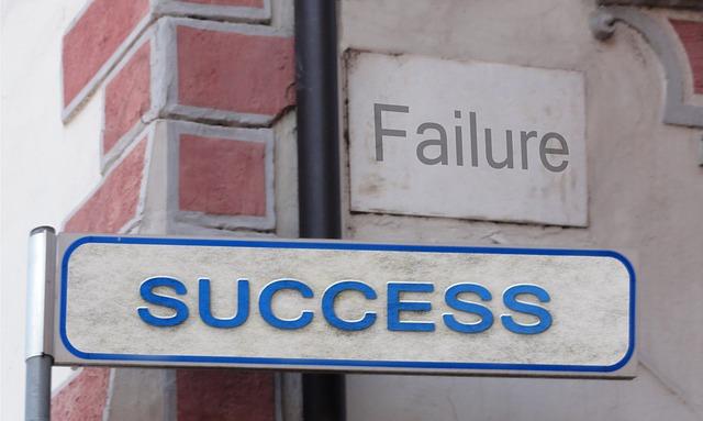 Erfolg Angst vor Fehlern Lächerlichkeit Unsicherheit