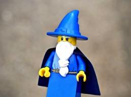 Zauberei Aufmerksamkeit Engagement durchdringen erreichen