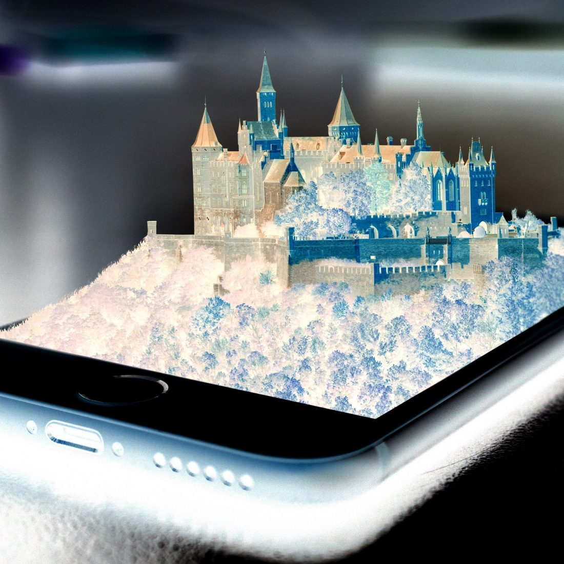 digitale strategie digitales zeitlalter digital future industrie vier null zukunft der digitalisierung